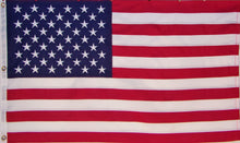 Heavy Duty Outdoor 50 Star USA American Flag - MANY sizes - Small to Huge
