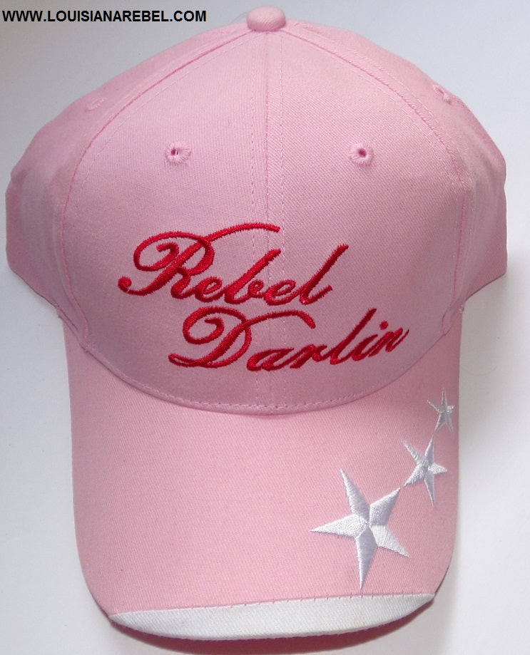 Rebel Darling cap