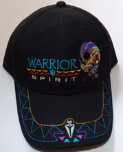 WARRIOR SPIRIT CAP