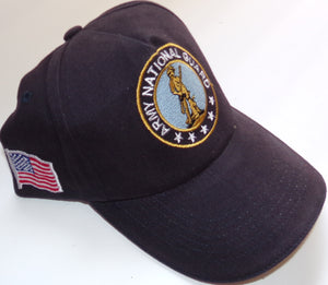 ARMY NATIONAL GUARD CAP