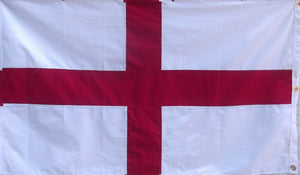 Heavy Cotton St. George Flag