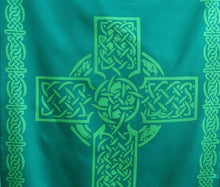 3X5 CELTIC KNOT FLAG