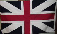 SEWN COTTON KINGS COLORS FLAG