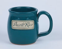 PRCC Logo Coffee Mug