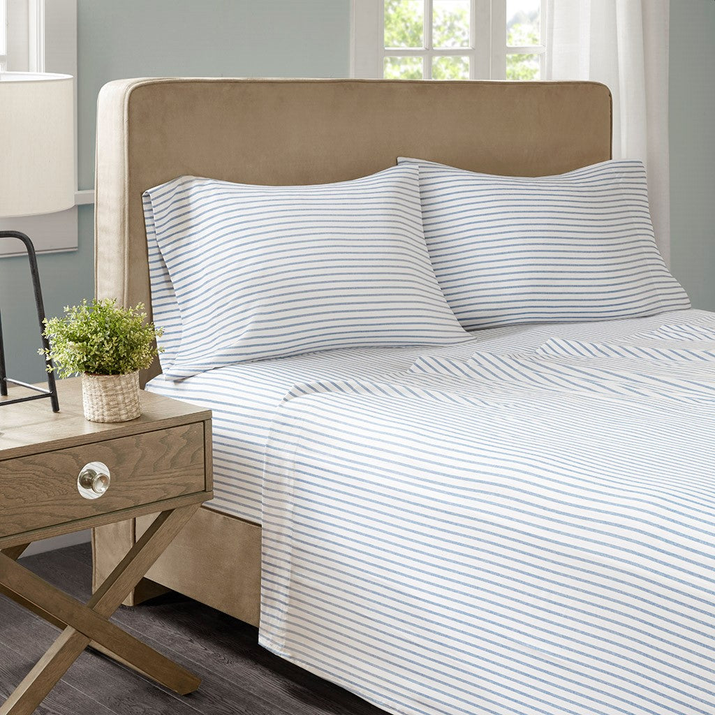Chambray Sheet Set