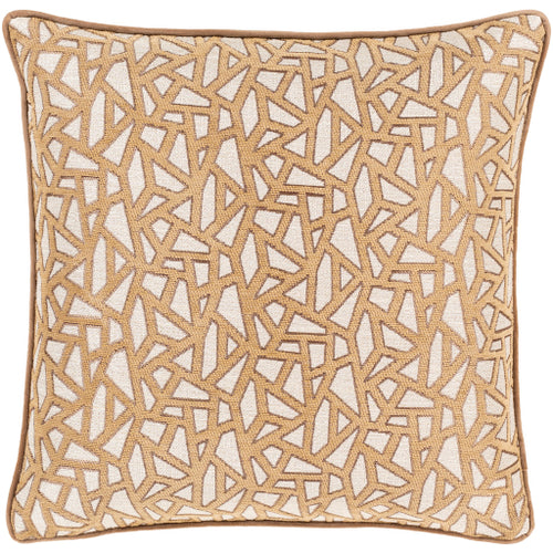 Biming Throw Pillow