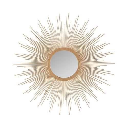 Fiore Sunburst Mirror