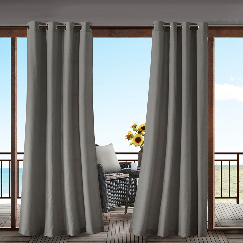 Pacifica Outdoor Window Treatment