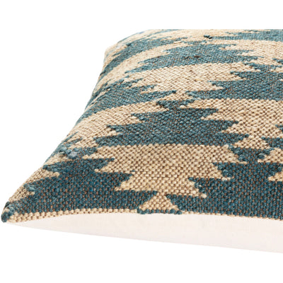 Gada Throw Pillow