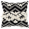Gaza Throw Pillow