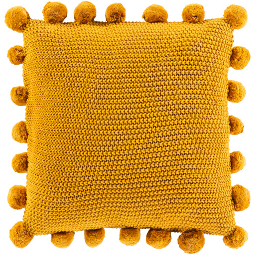 Pomtastic Throw Pillow