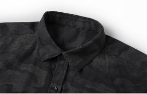 The Deer Hunter Button-Down