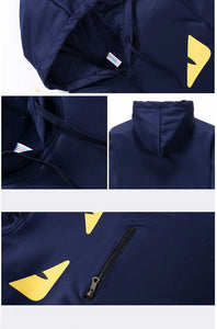 The Evil Eye Tracksuit