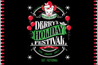 Derry's Holiday Festival