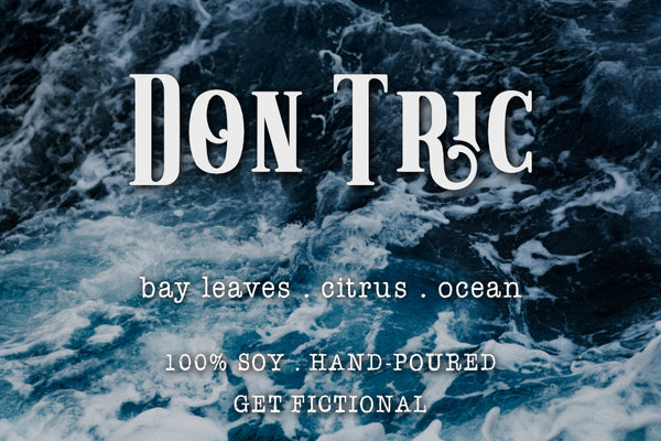 Don Tric