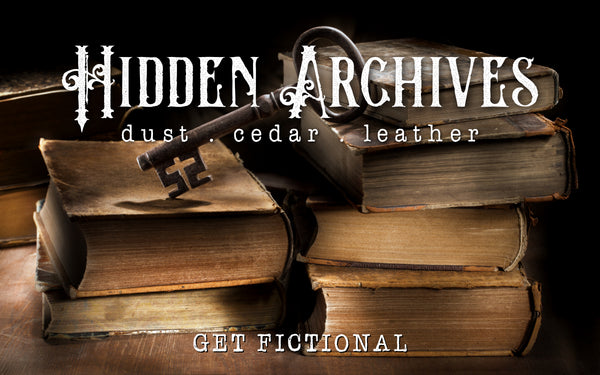 Hidden Archives