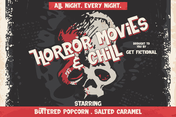 Horror Movies & Chill