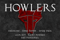 HOWLERS