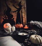 Cauldron Candle | Double, Double Toil & Trouble