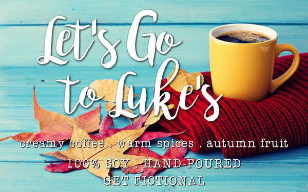 Let's Go to Luke's