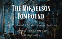 The Mikaelson Compound