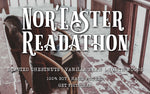 Nor'Easter Readathon