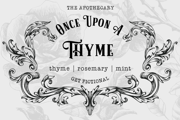 Once Upon A Thyme