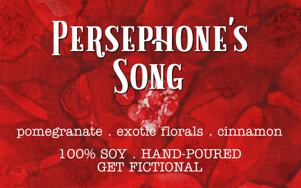 PERSEPHONE'S SONG