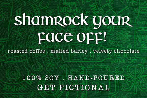 ShamRock Your Face Off