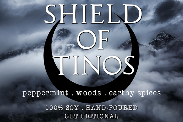 Shield of Tinos