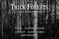 Thick Forests