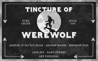 Tincture of Werewolf