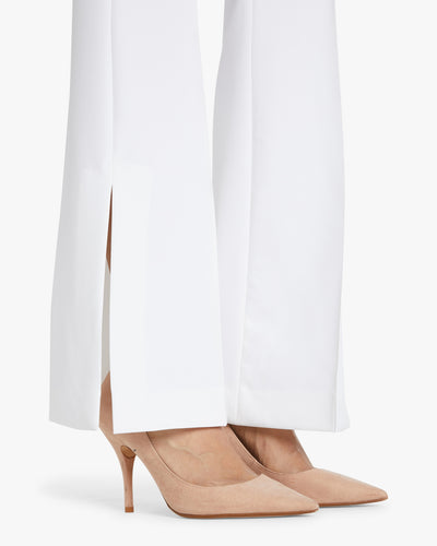 Cloe pants in White