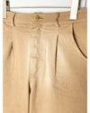 BARRET PANTS- BEIJE