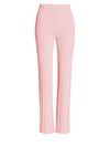 PATRICIA KNIT PANTS- ROSE