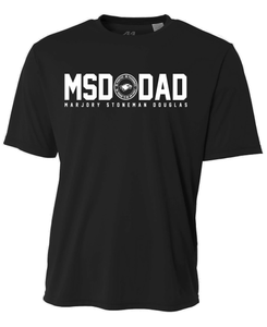 MSD Dad Dri-Fit Shirt