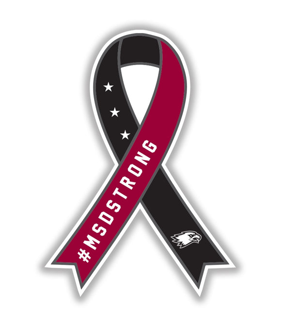 #MSDSTRONG Ribbon Magnet
