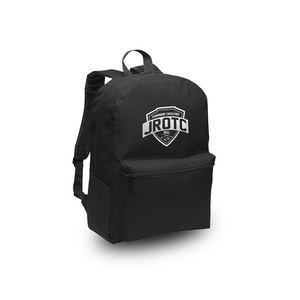 MSD JROTC Shield Backpack