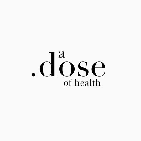 A Dose of Health