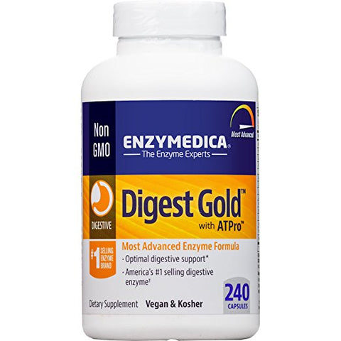 Enzymes Digest Gold
