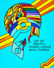 Gay Defined - Poster