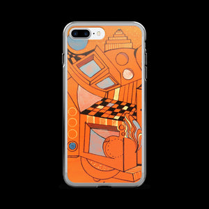 2AM - Modern Art Geometric iPhone Cases for 5 / 5S / SE - 6 / 6S - 6 / 6S Plus - 7 & 7 Plus