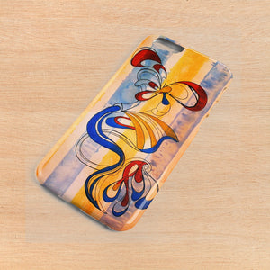 Que Patriotico - Modern Art, Geometric, and Pop Art Phone Cases
