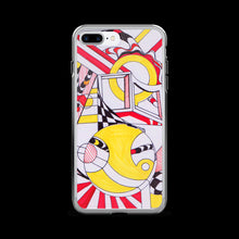 Kasparov - Modern Art Geometric iPhone Cases for 5 / 5S / SE - 6 / 6S - 6 / 6S Plus - 7 & 7 Plus