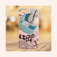Hasty - Modern Art Geometric iPhone Cases for 5 / 5S / SE - 6 / 6S - 6 / 6S Plus - 7 & 7 Plus