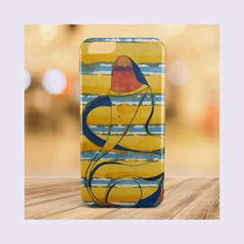 Porque No? - Modern Art Geometric iPhone Cases for 5 / 5S / SE - 6 / 6S - 6 / 6S Plus - 7 & 7 Plus