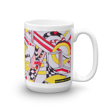 Kasparov Coffee Mug