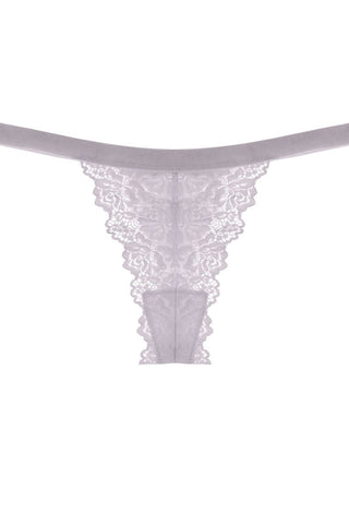 Lace Thong - LordVincent's