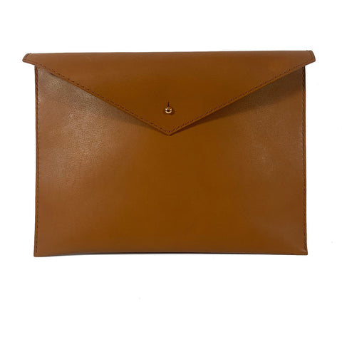 Dea Tablet Folio - Caramel