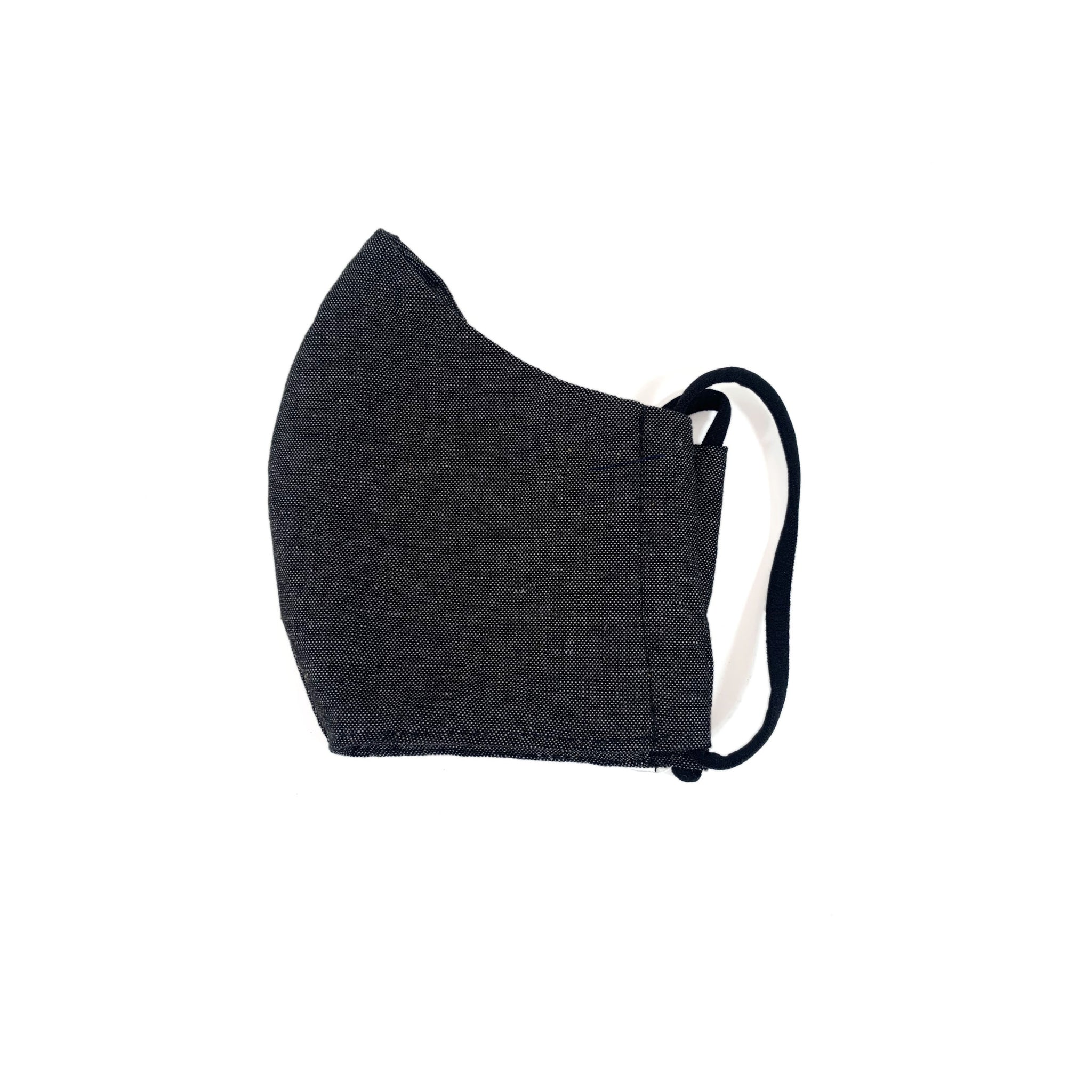 Cloth Face Mask - Dark Denim